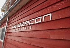 Restaurant The Beacon